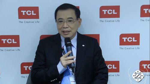 [IFA视频现场]:完善一带一路欧洲战略部署 专访TCL董事长李东生