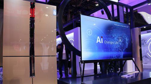 AI+OLED打造史上最强电视画质 创维次世代黑科技获全球认可