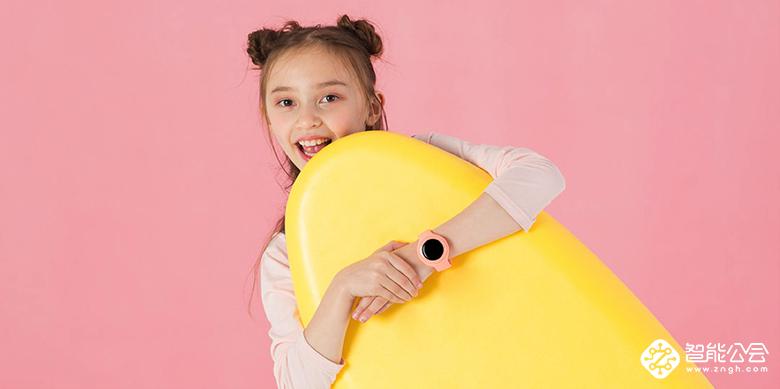 六一儿童节礼物 小米米兔儿童电话手表2C发布售价199元 智能公会