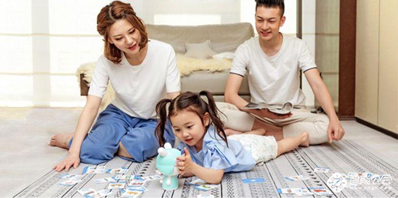 六一好礼物 小米生态链发布米兔卡片学习机售价299元 智能公会