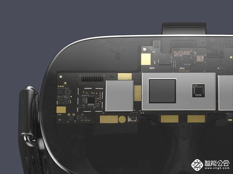 小米联合Oculus推出小米VR 一体机 售价1499元 智能公会