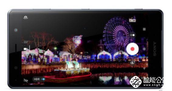 智慧新双摄 索尼XZ2 Premium国内售价5699元 智能公会
