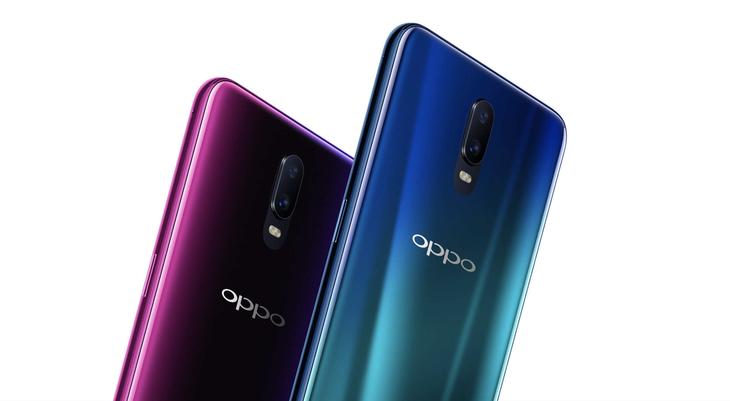 引领渐变风潮 尽显设计之美 OPPO R17正式开启预约 智能公会