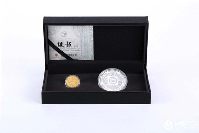 献礼米粉 2018小米纪念金银章限量上市 智能公会