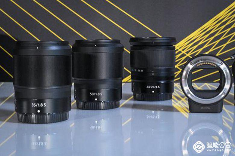 重新定义微单市场 尼康首款全画幅微单相机Z7 智能公会