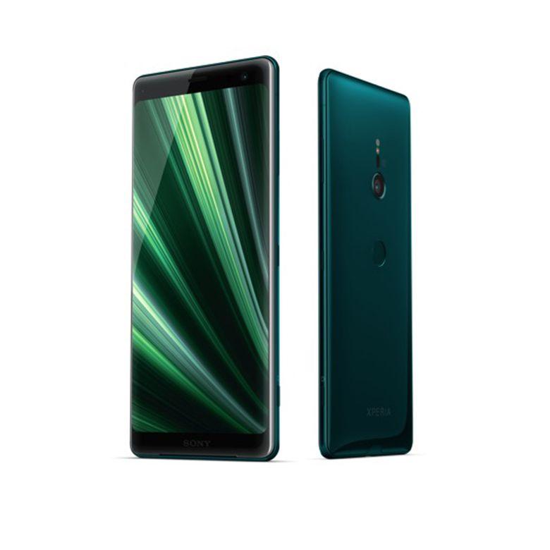 沉浸式使用体验 索尼全新旗舰智能手机Xperia XZ3正式发布 智能公会