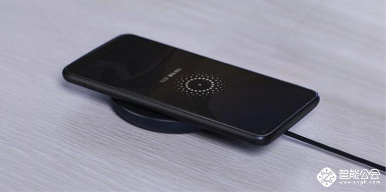 小米推出新款无线充电器 仅售69元 智能公会