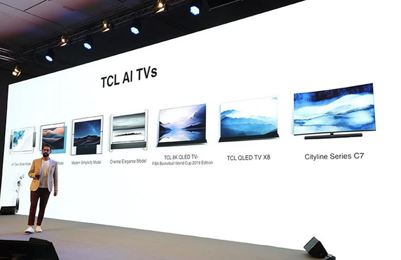 IFA展上亮相的这些电视 今年最强电视你看好哪家? 智能公会