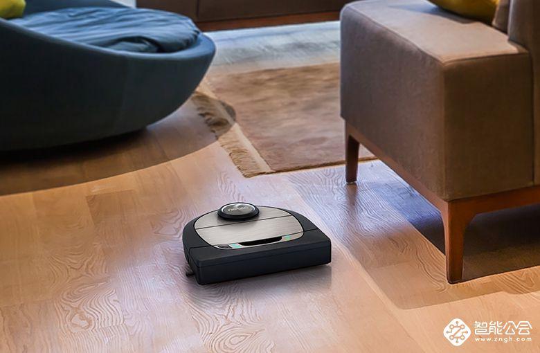 Neato发布全新个性化清洁功能 为旗下扫地机器人提供持续功能升级服务 智能公会