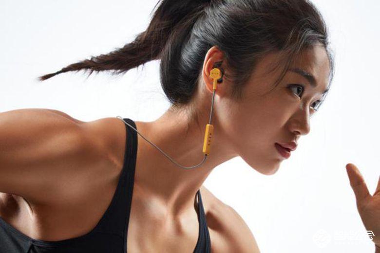 美军标品质  FIIL斐耳发布全新FIIL Runner无线跑步耳机 智能公会