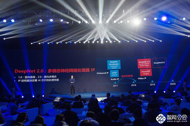 云知声发布多模态 AI 芯片战略 同步曝光三款在研芯片 智能公会
