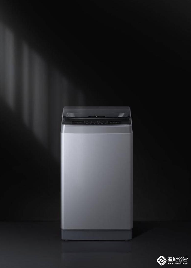 一年四季都要用 洗衣机究竟选什么好? 智能公会