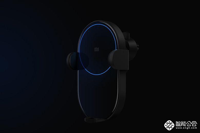 年度旗舰小米9发布!最佳搭配无线充电惊艳亮相 智能公会