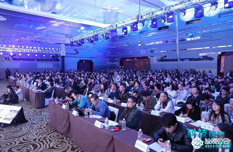 科技重构 生态再造 创中国家电产业新传奇 智能公会