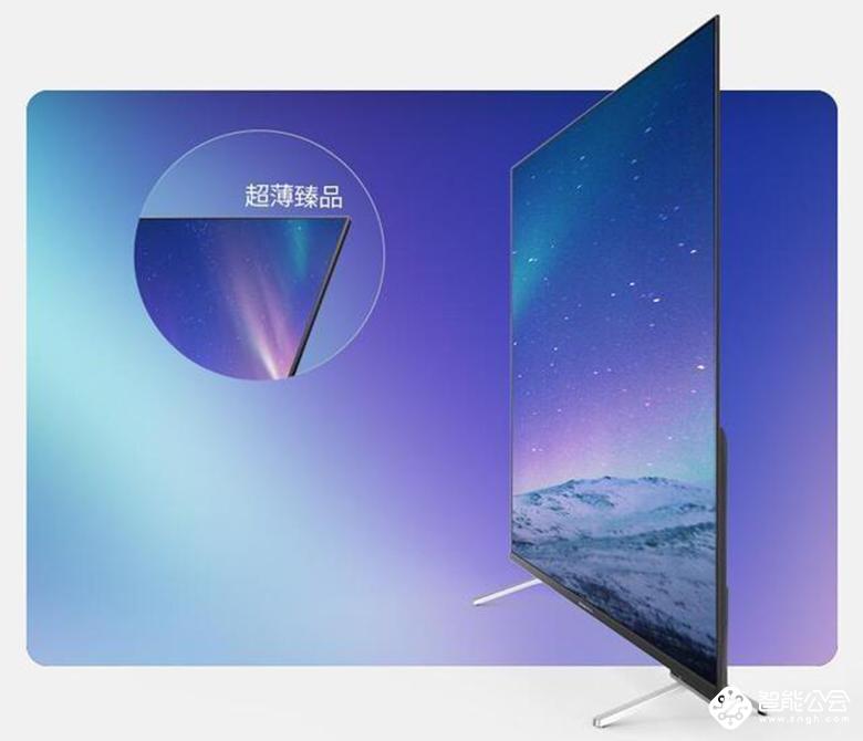 真正的家庭物联中枢——首台AIoT电视来袭 智能公会