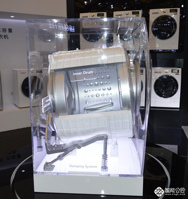 广东家电展报名火热 参展配件企业数量或将破百 智能公会