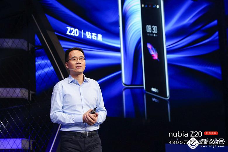 4800万像素超级夜景最强自拍 努比亚Z20才是摄影旗舰该有的样子 智能公会