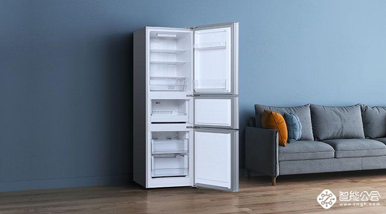 首发价999元起!小米米家一口气发布四款新冰箱 推3年超长整机质保 智能公会