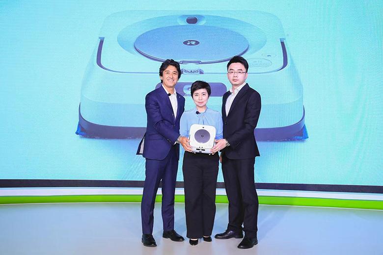 iRobot 推出全新Braava jet® m6 擦地机器人和ImprintTM 互联技术开启未来清洁新体验 智能公会