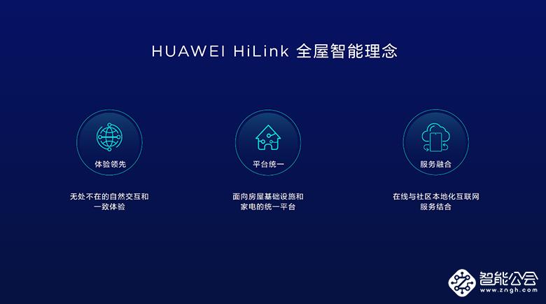 专访华为消费者业务loT产品线总裁支浩:打造HiLink生态 实现1+8+N 智能公会