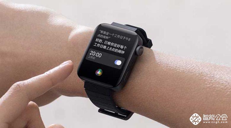 旗舰级工艺与配置、搭载MIUI for Watch 小米手表首发1299元起 智能公会