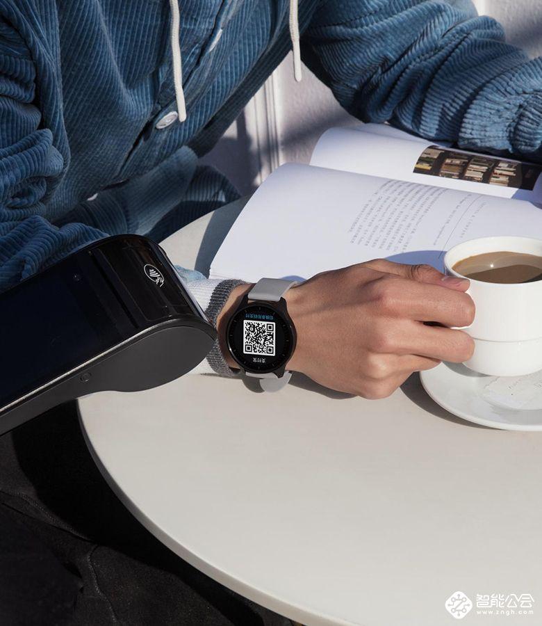 长续航手表普及浪潮来临!小米手表Color799元首发,成千元内性价比首选 智能公会