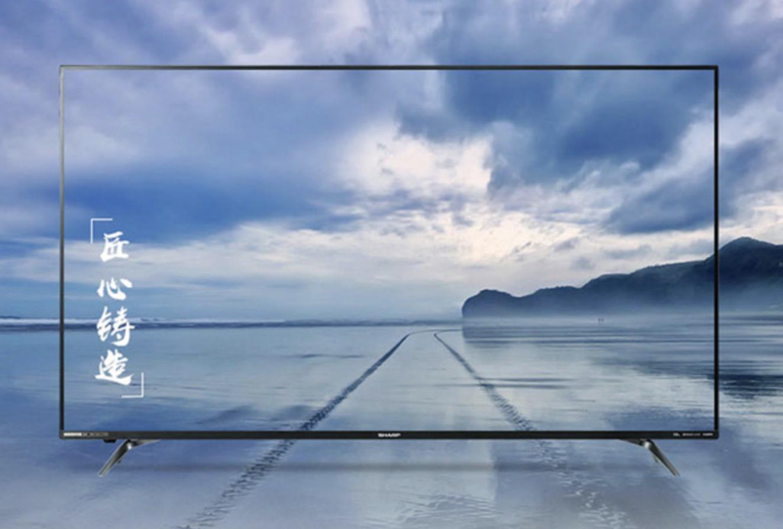 索尼、夏普超级品牌日来袭 大中电器热销4K电视推荐 智能公会
