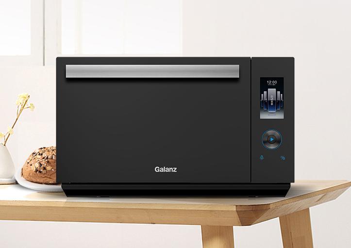 格兰仕XWA微烤一体机发布剧透 健康烹饪科技亮眼! 智能公会