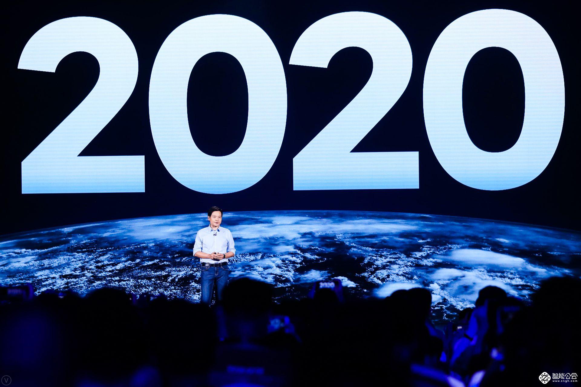 探索之作透见未来 小米发布全球首款量产透明电视售49999元  智能公会