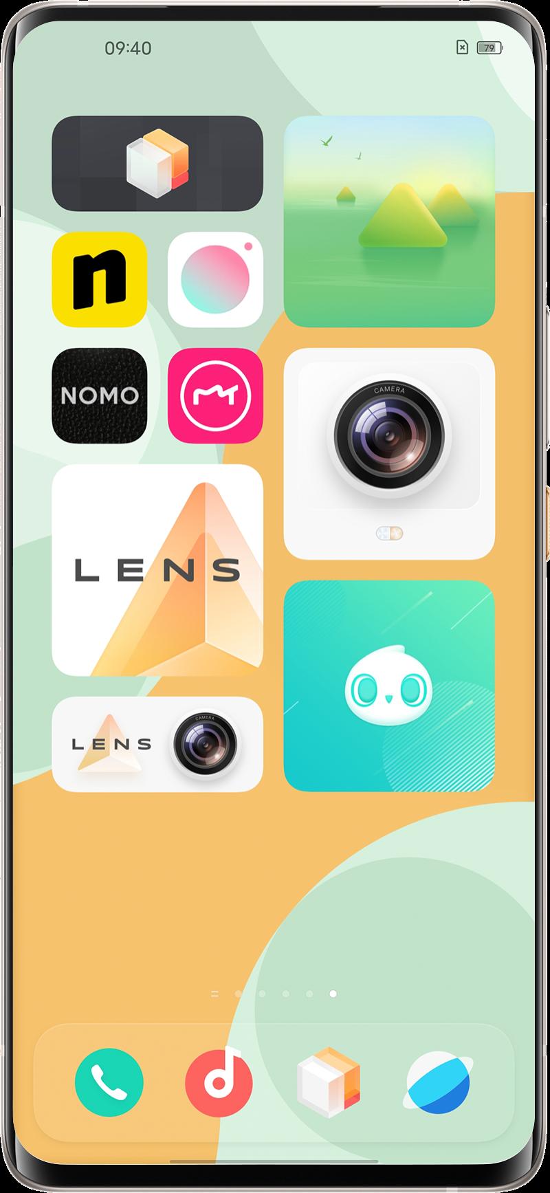 vivo发布OriginOS,带来全新的设计和交互体验 智能公会