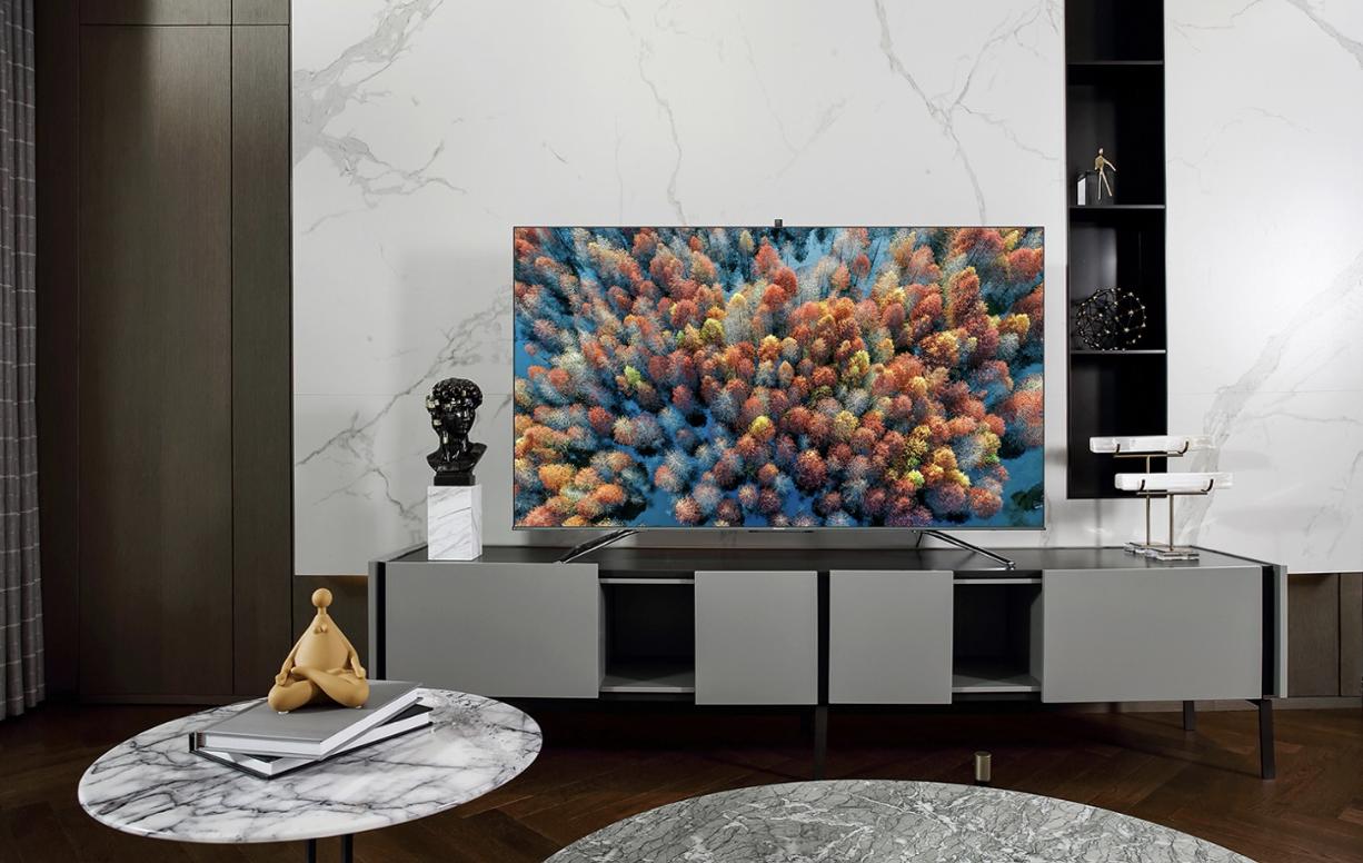 2021年央视春晚将首次8K直播,海信电视成独家合作伙伴 智能公会