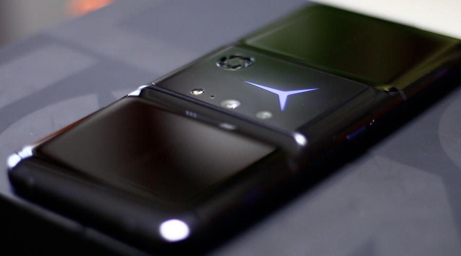 自带物理外挂的神仙组合  拯救者电竞手机2 Pro深度体验 智能公会