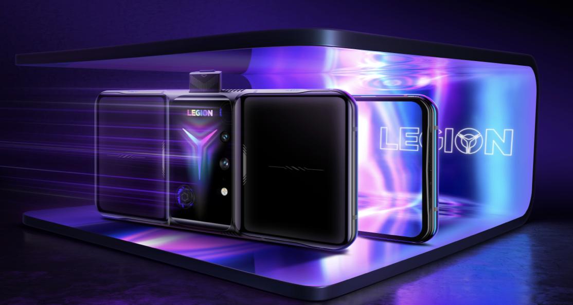 双扇风暴,八指超神,拯救者电竞手机2 Pro正式发布,3699元起 智能公会