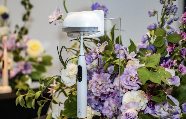 Oclean欧可林新品发布 用科技改善国人口腔健康 智能公会