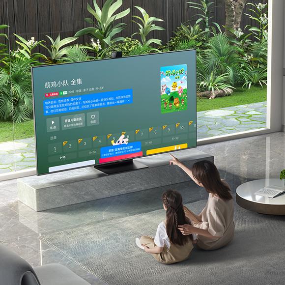Xbox官方推荐游戏显示设备,小米电视6至尊版发布,售价5999元 智能公会